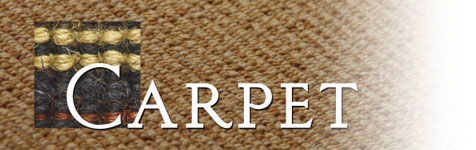 Carpet: Choose your style...